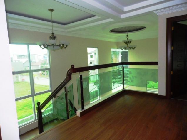 3 Bedroom Brand New House with Pool for Rent - 3