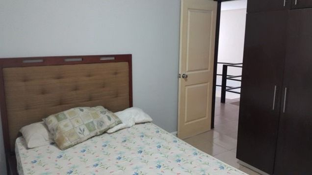 3BR Furnished house for rent in Friendship Near Clark - 45K - 4