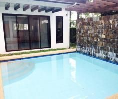 3 Bedroom Furnished House and Lot with Pool for Rent in Hensonville - 4