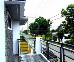 5 Bedroom House In Pandan Angeles City For Rent - 9