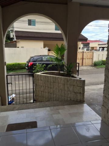 3 BR Furnished House For Rent in St. Michael's Village, Banilad - 4