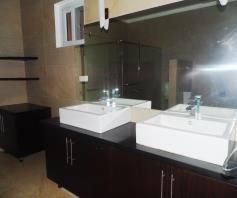 Furnished House & Lot with pool for RENT in Hensonville Angeles City - 3