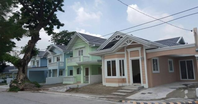 1 Storey House for rent inside a gated Subdivision in Friendship - 25K - 0