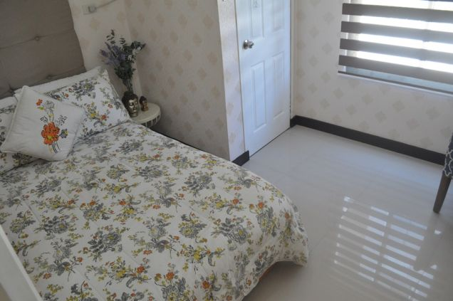 Urban Deca Homes Campville - Studio for Sale in Cupang, Muntinlupa - 1