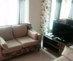 Furnished Town House for rent with 3 BR in Friendship - 35K - 7
