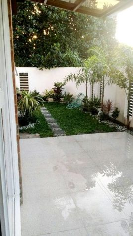 New House for rent inside a gated Subdivision in Telabastagan - 60K - 3