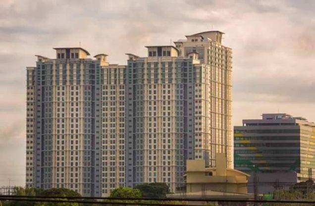9k Monthly Condo in Manila walking distance to PUP VMapa LRT2 SM StaMesa - 3