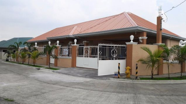 333 Lot Area House And Lot For RENT In Friendship Angeles City Near Clark - 6