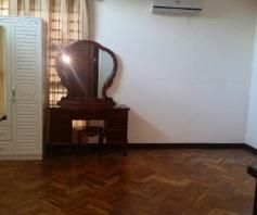 with Pool, 2-Storey House & Lot For Rent In Friendship, Angeles City - 6