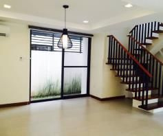 3 Bedroom House and lot with modern Design for Rent in Friendship - 3