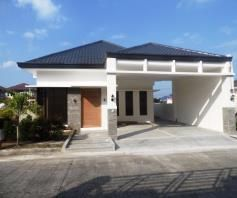 Fully Furnished 3 Bedroom House near SM Clark for rent - 45K - 6