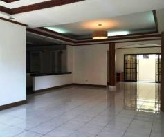 Bungalow House and Lot for Rent in Angeles City - 9