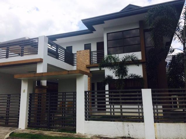 3 Bedroom Semi Furnished House for rent in Amsic - 5