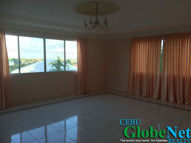 House and Lot, 4 Bedrooms for Rent in Dona Rita, Cebu, Cebu GlobeNet Realty - 4