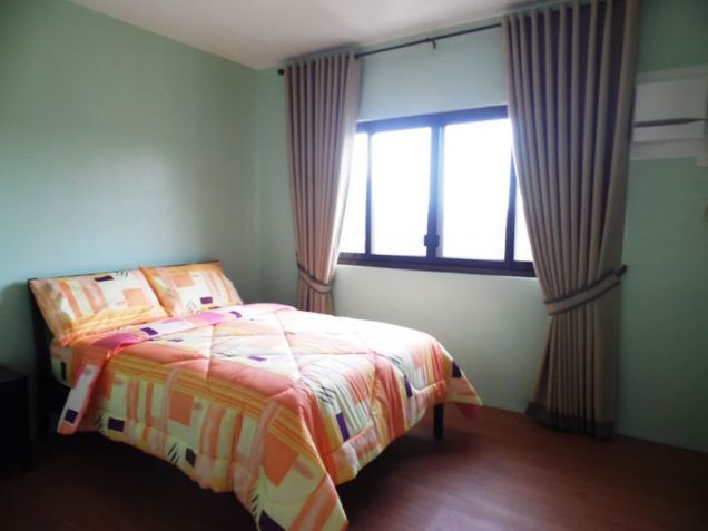4BR Unfurnished Townhouse for rent in Angeles City Pampanga - 35K - 7