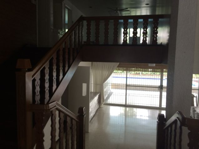 Dasmarinas Village Makati House Classic Style for rent - 3
