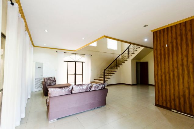 5 Bedroom House for Rent in Maria Luisa Estate Park - 6