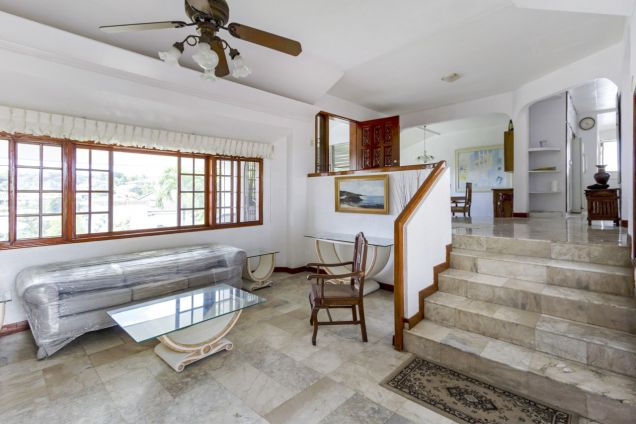 4 Bedroom House for Rent in Silver Hills Subdivision Talamban - 8