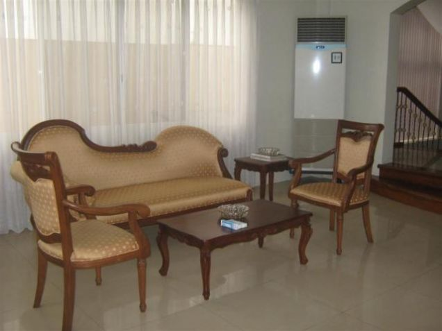 For Rent 4 Bedrooms House w/ Pool in Maria Luisa Estate Park Banilad Cebu City - 9
