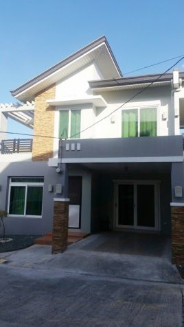3 Bedrooms Fully Furnished House and Lot for Rent in Friendship Angeles City - 0