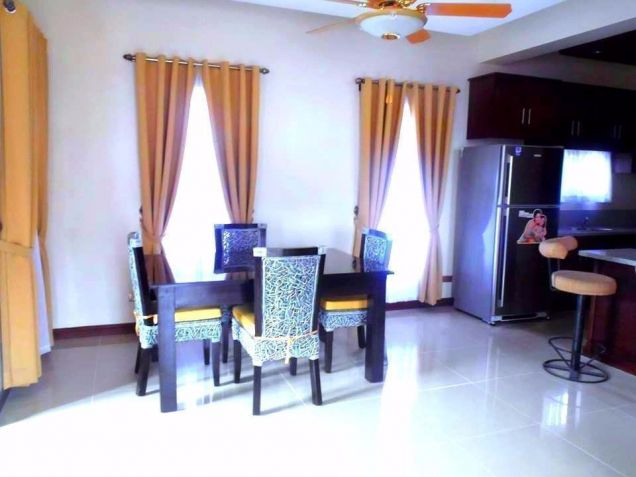 For Rent Furnished 3 Bedroom House In Angeles City - 2