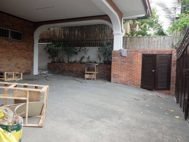 Alabang Hills house for rent near San Beda College, walking distance. - 7