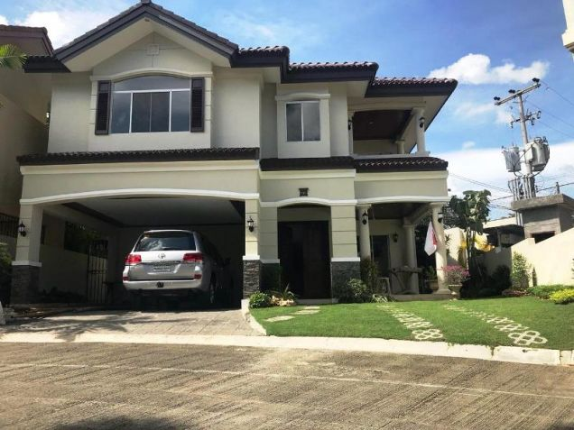 For-rent House Lot Amenities Cebu City Listings And Prices