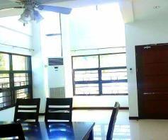 Three Bedroom Corner House For Rent In Angeles Pampanga - 2