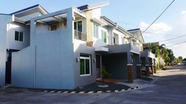 Three Bedroom Fully Furnished Townhouse For Rent - 2