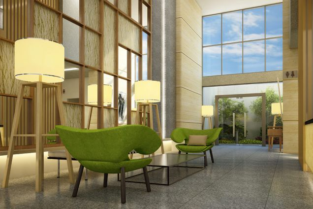 Vinia Residences and Versaflats, Filinvest Land Inc - 6