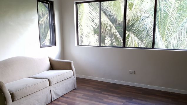 4 Bedroom House for Rent with Swimming Pool in Maria Luisa Cebu City - 2