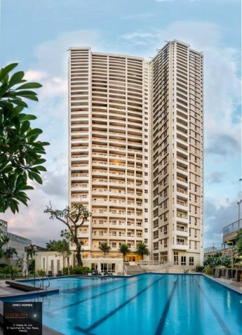 Rent to own 3 Bedroom Condo in Sta. Mesa Manila Ready For Occupancy Affordable illumina Garden - 7