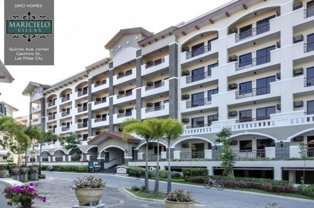 2bedroom in Quirino ave, Las Piñas City, Marcielo villas - 4
