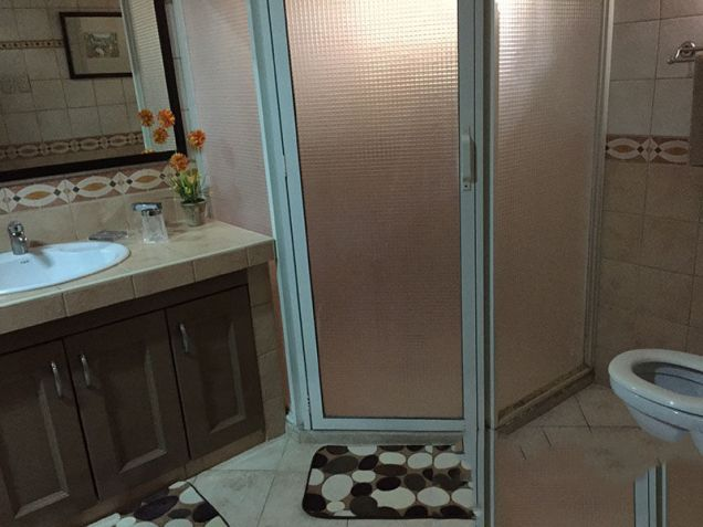 3 BR Furnished House For Rent in Maria Luisa Subdivision, Banilad - 1