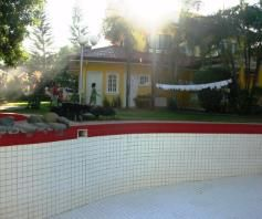 2 Storey House and Lot with Swimming Pool for Rent in Mabalacat Angeles City - 3