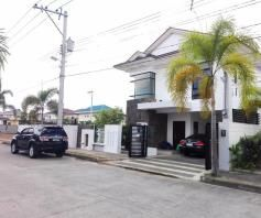 Fully Furnished Modern House with 4 Bedroom for rent - Near Clark - 0