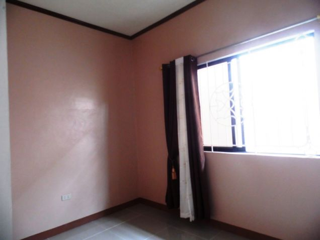 Furnished Bungalow House & Lot For Rent Along Friendship Highway In Angeles City Near CLARK - 1