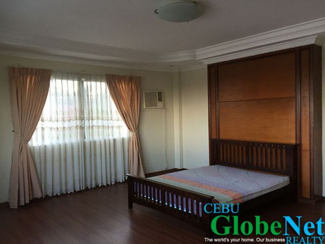 House and Lot, 4 Bedrooms for Rent in Dona Rita, Cebu, Cebu GlobeNet Realty - 9