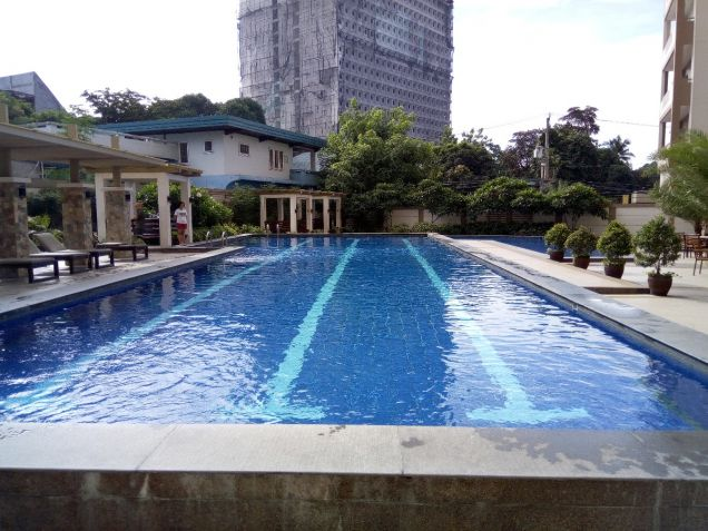One Castilla Place in QC 2br near Greenhills,Ortigas Center, Robinsons Galleria - 5