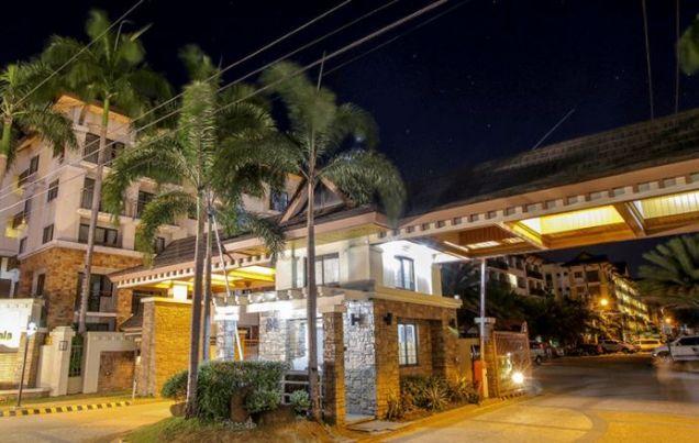 One Oasis Ortigas, Studio for Sale, Pasig, Filinvest Land Inc. - 4
