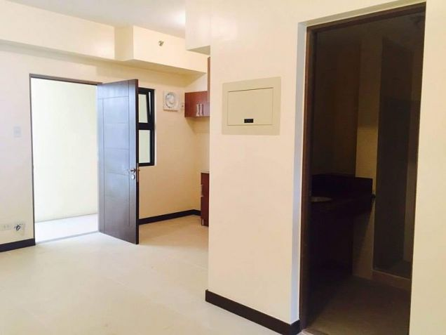 2 bedroom condo unit with balcony Ready for Occupancy - 2