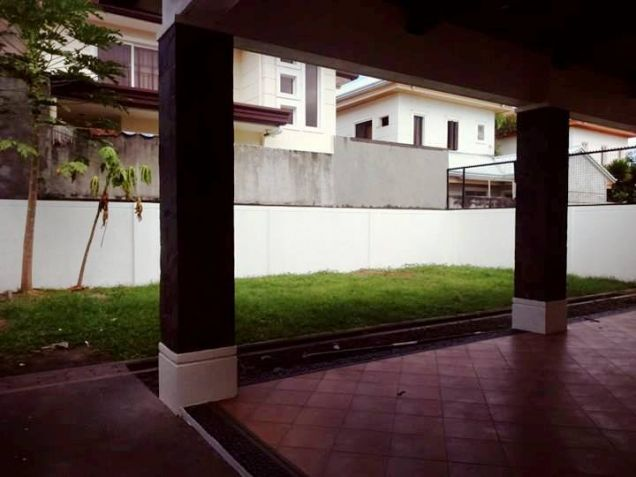 2-Storey House & Lot For Rent In Friendship Angeles Pampanga near Clark - 2