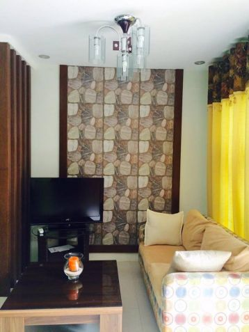 Fully furnished Town House for Rent in a Exclusive Subdivision - 1