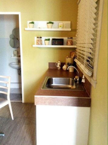 2 Bedroom Condo in Pasig ready for occupancy One Spatial - 5