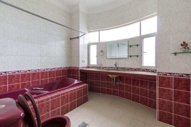 3 Bedroom House for Rent in Banilad - 1