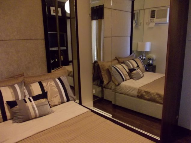 3BR at Rhapsody Residences, at East Service road near SM Sucat and SM Muntinlupa - 9