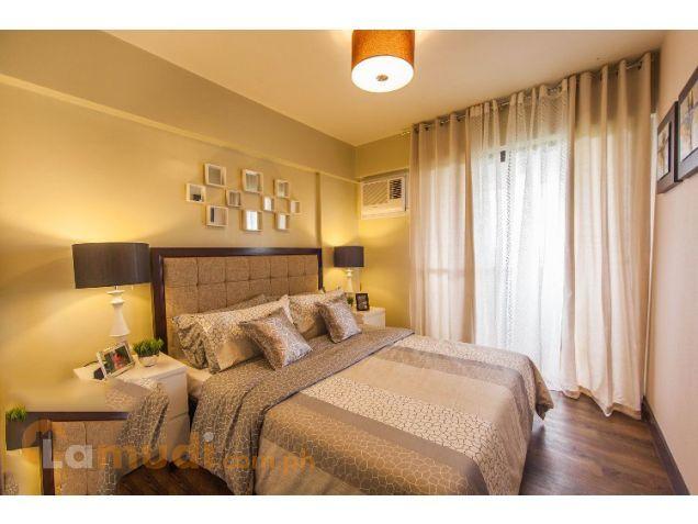 3 bedroom ready for occupancy condominium in Acacia Taguig near BGC - 0