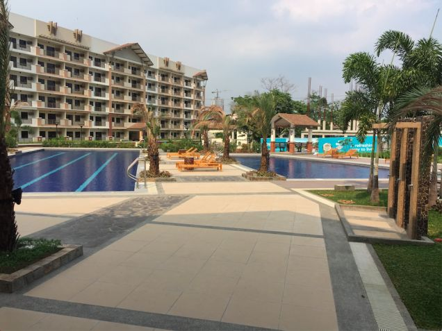 Resort-type Condominium 10percent to move-in for 2 bedroom in Mirea Residences - 4