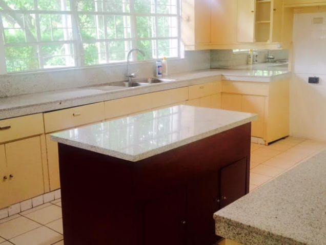 4 Bedroom House for Rent/Lease in Urdaneta Village, Makati City, REMAX Central - 7