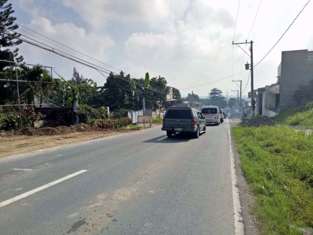 1500 sqm commercial lot in Puting Kahoy Silang Cavite Rush - 4